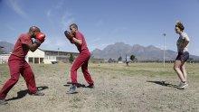 aansluiting sites Kaapstad
