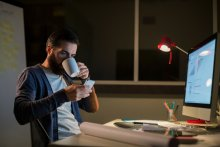 Waarom we niet kunnen multitasken (nee: ook jij niet)