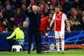 Ten Hag houdt hoop op halve finale: 'Er zit nog van alles in'