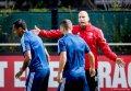 Feyenoord wil zich niet laten verrassen