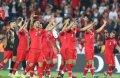 UEFA straft Turkije voor militaire groet voetballers