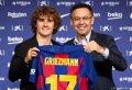 Atlético wil transfer Griezmann naar Barcelona blokkeren