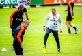 Oranje wil Nations League nu ook winnen