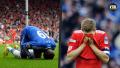 Drama van Liverpool: de glijpartij die de voetbalwereld op zijn kop zette