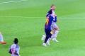 Kuipers blundert voorafgaand aan wereldgoal Messi