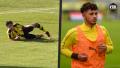 Dortmund-talent 3 jaar na horrorblessure terug: 'Geef nooit op en zeg nooit nooit!'