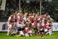 Ajax nu ook officieel kampioen: zo ging de schaal naar Amsterdam