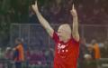 Einde van een tijdperk: Laatste minuten van Robben bij Bayern