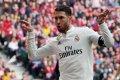 Sergio Ramos blijft Real Madrid trouw: 'Ik wil hier eindigen'