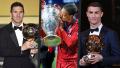 Van Dijk bij bookmakers favoriet voor winst Ballon d'Or