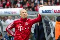Arjen Robben zet punt achter zijn loopbaan