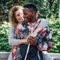 Amerikaanse man Leeuwin Bloodworth: 'Morgen juich ik voor mijn vrouw'