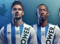 Huddersfield Town presenteert lelijkste shirt van het seizoen