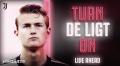Officieel: De Ligt van Ajax naar Juventus
