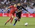 Alvarez liet andere clubs links liggen voor Ajax: 'Geen seconde over nagedacht'