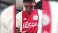 Ajax-aankoop Álvarez wordt emotioneel van aankondigingsvideo