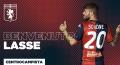 Lasse Schöne vertrekt definitief naar Genoa