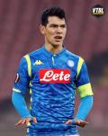 'Napoli neemt Hirving Lozano over van PSV'