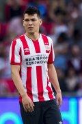 Napoli maakt Lozano duurste Eredivisie-buitenlander ooit