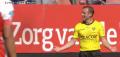 Lee Cattermole heeft eerste gele kaart in dienst van VVV te pakken