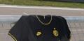Inter viert langdurig partnership Pirelli met dit shirt