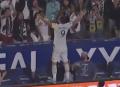 Zlatan met hattrick goud waard voor LA Galaxy