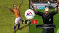 Hans de Noteboom: De vergeten vedette uit de FIFA-games