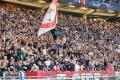 UEFA straft Ajax: geen uitsupporters naar Chelsea