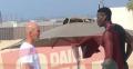 Zidane en Pogba gespot in Dubai: Zidane wil er niks over kwijt