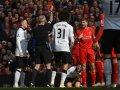 De beste zagen en opstootjes bij Manchester United - Liverpool