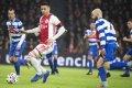 Ajax maakt geen fout en verslaat SV Spakenburg ruim