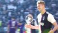 De Ligt kopt RAAK voor Juventus