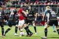 NAC stunt en plaatst zich ten koste van AZ voor halve finale KNVB Beker
