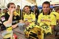 Dortmund haalt tienduizenden euro's op met digitale speeldag