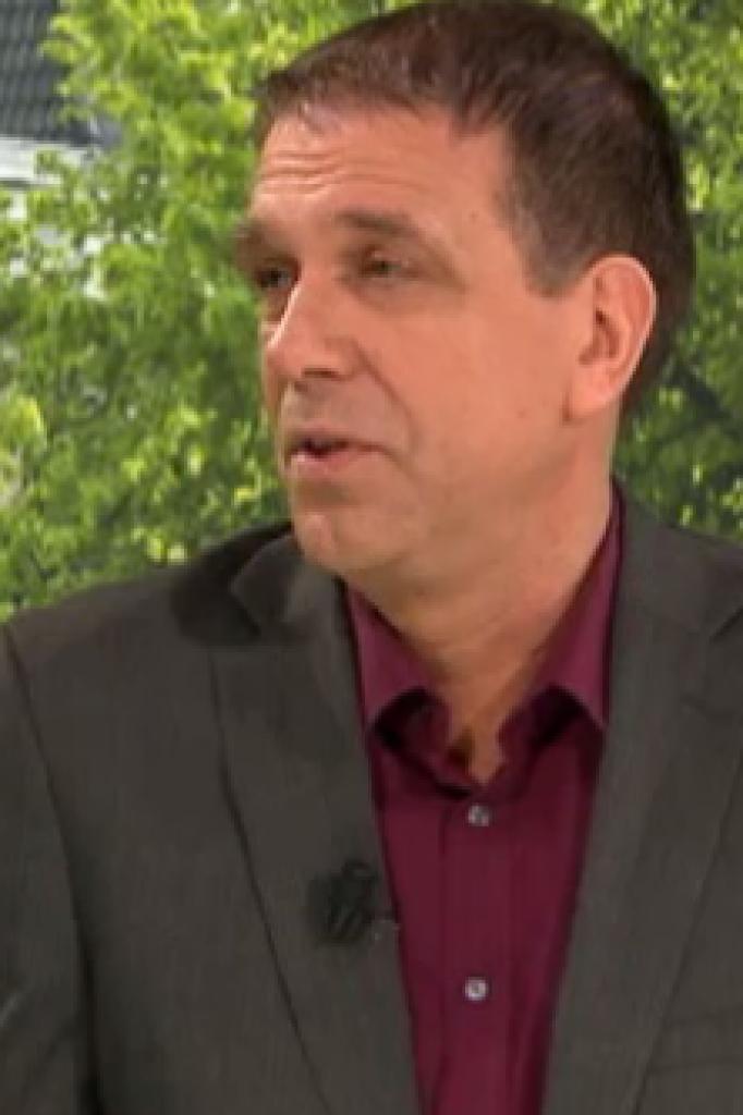 hoogleraar Peter Boelhouwer