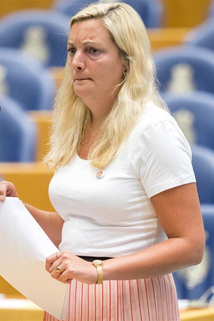 Sandra Beckerman.