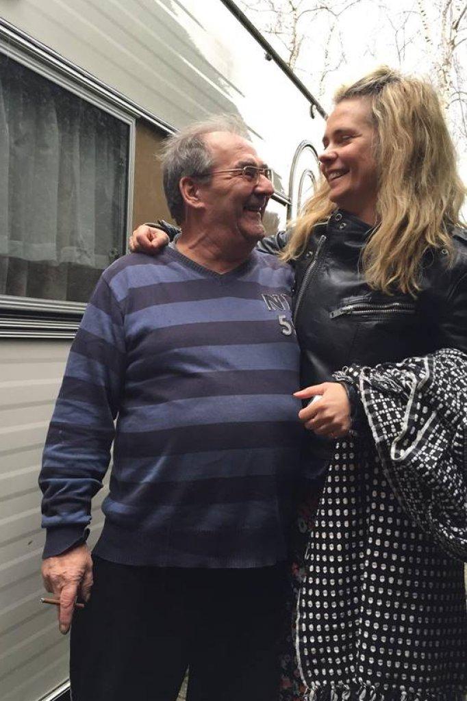 Mijn dochter dating oudere man