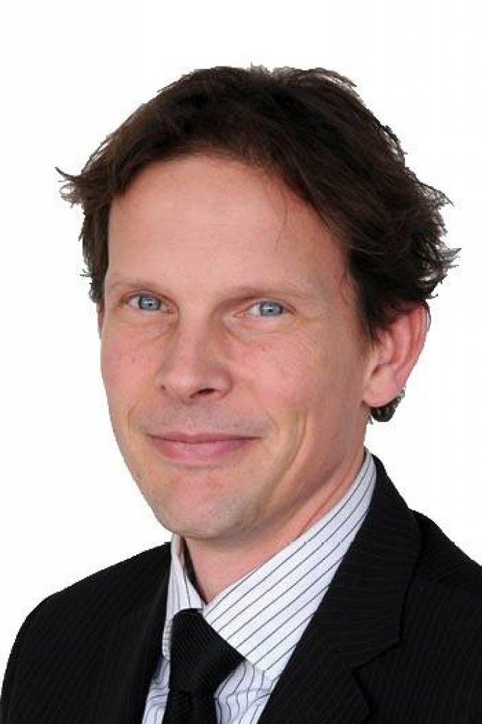 Steven Collet van IDH
