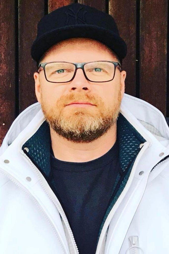 Raimo van der Klein: AR is hot