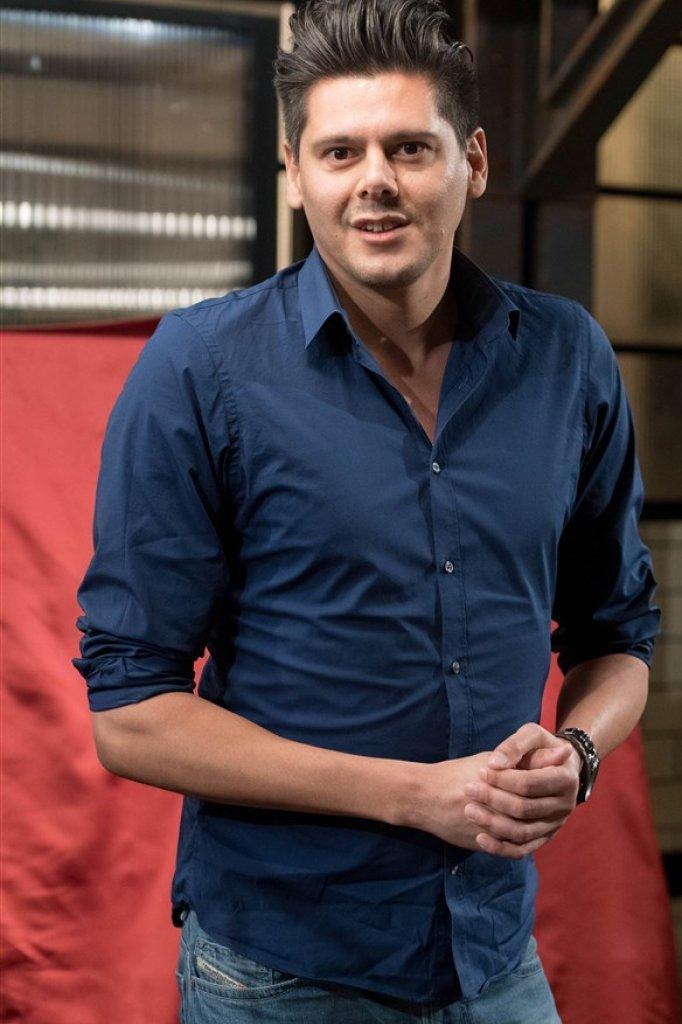 Rohan Gottschalk