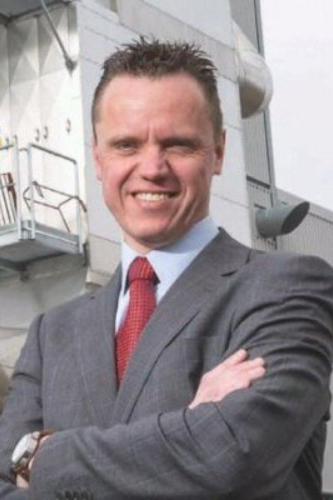 Gerhard Muggen.