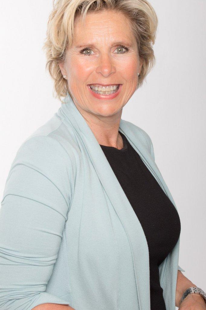 Martine Waalkens