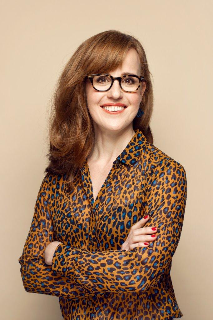 Voedingswetenschapper Liesbeth Smit