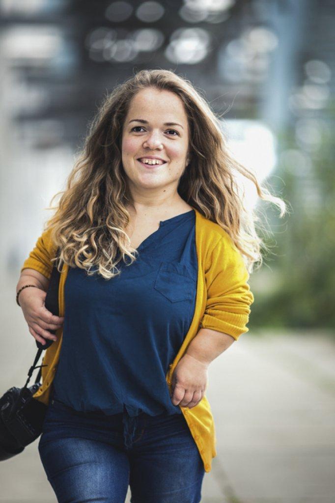 Esther Meijer.