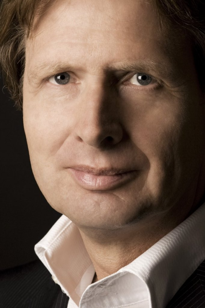 Jan Fokkema, directeur Neprom.