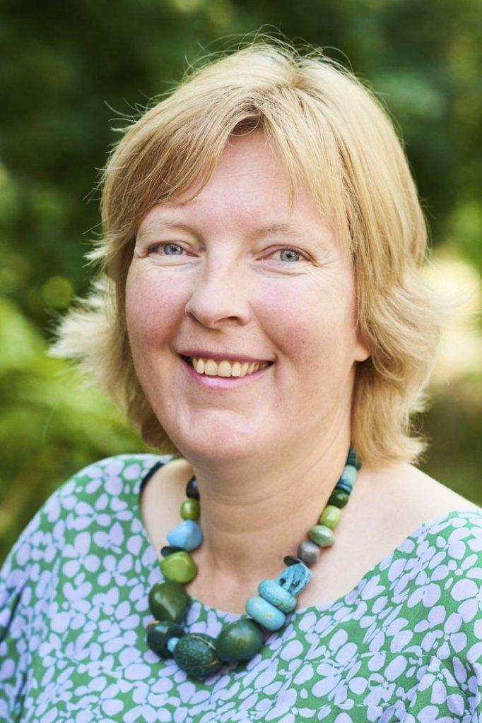 Lisette Heuer.