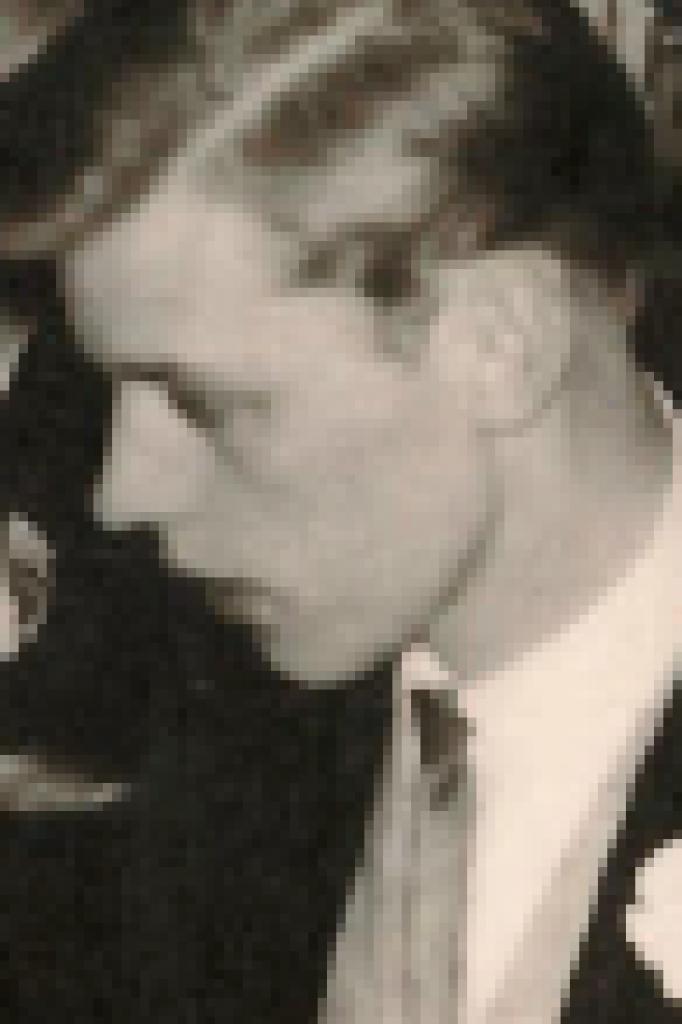 Hans begin jaren 60