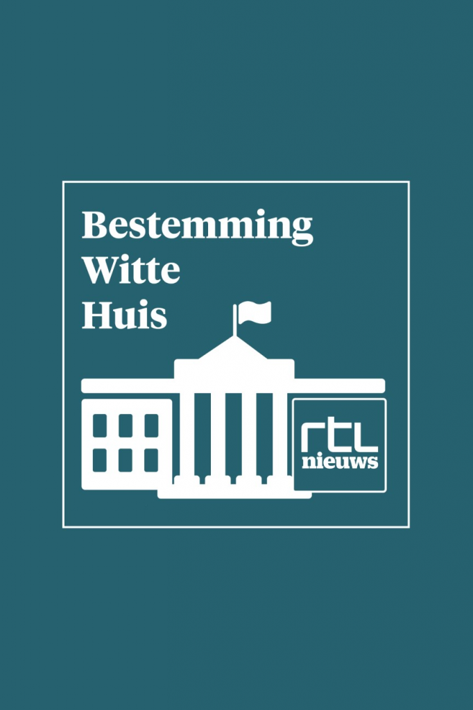Podcast Bestemming Witte Huis