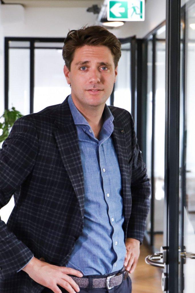 Marcel de Groot van Flexas