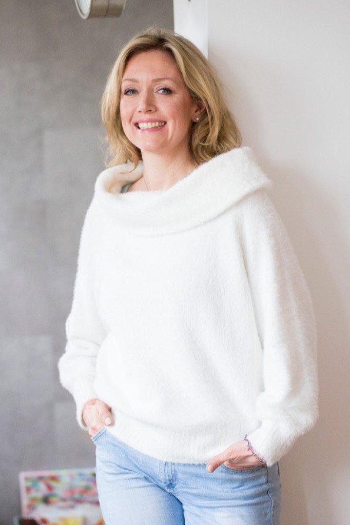 Jacqueline van Lieshout